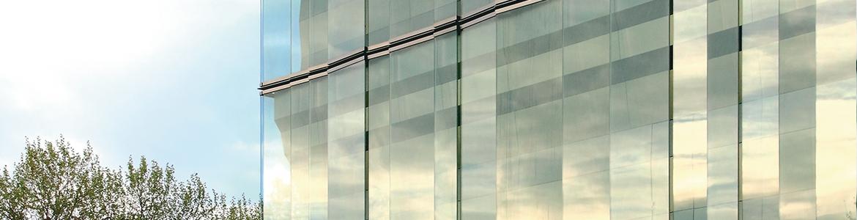 Gestalten mit Glas