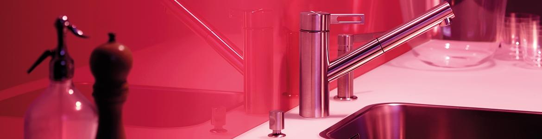 glaslösungen für die küche - Glasabdeckung Küche Preise