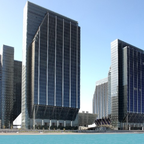 ABU DHABI FINANCIAL CENTRE, ABU DHABI
