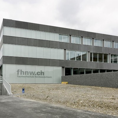 FHNW, CH-4600 OLTEN