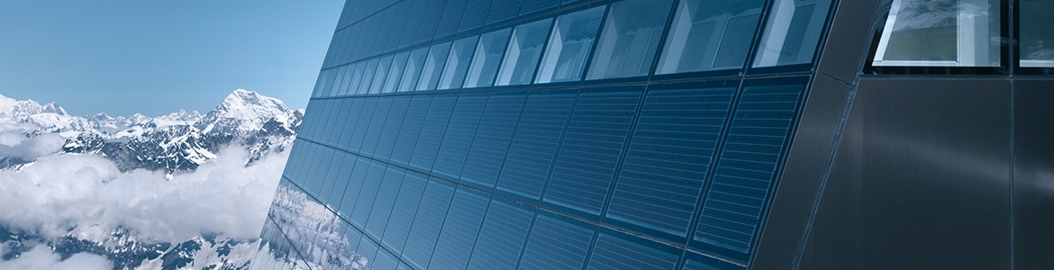 SWISS STRUCTURAL GLAZING